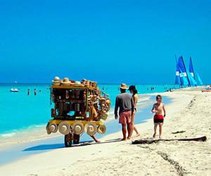 Cuba mantiene un sostenido crecimiento del turismo