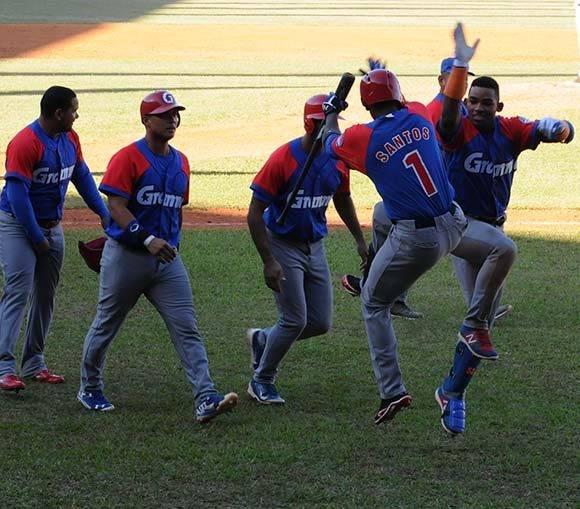 Celebración. Foto: Katheryn Felipe/Cubadebate.