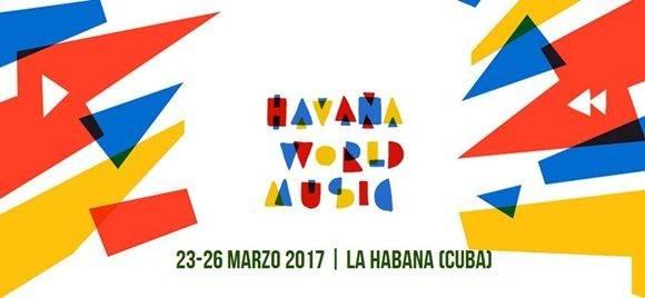 Havana World Music quiere consolidarse en la escena musical cubana