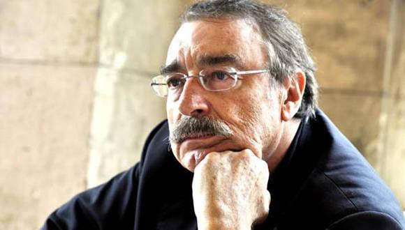 Ignacio Ramonet. Foto: Archivo.