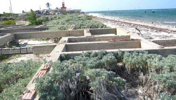 Continúa en Cuba erradicación de ilegalidades urbanísticas. Foto: Granma.
