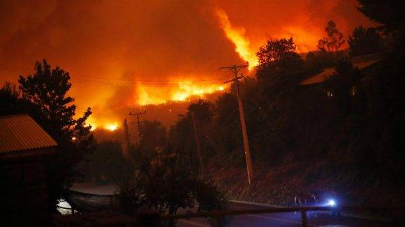 incendio-chile1afp