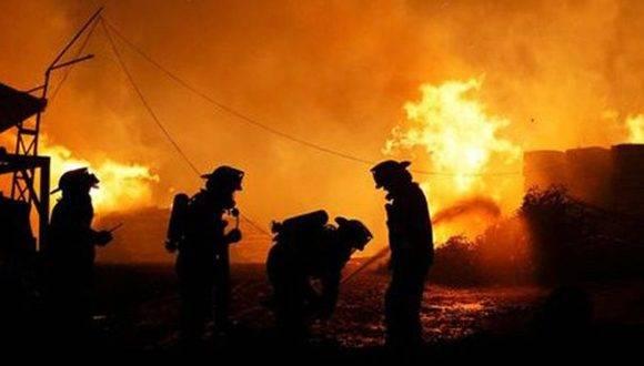 Reducen en Chile graves incendios forestales
