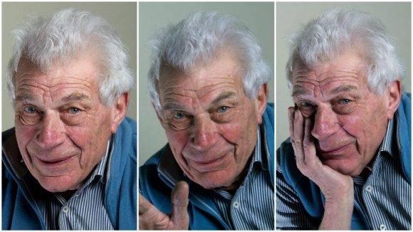 El escritor, historiador y crítico de arte británico John Berger, fallecido este lunes a los 90 años en su residencia en Francia, fue uno de los escritores más influyentes de su generación y ganador del Premio Booker, uno de los más prestigiosos en lengua inglesa por la novela G (1972).