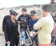 Director de Sonando en Cuba y Bailando en Cuba, Manolo Ortega. Foto: Página en Facebook de Bailando en Cuba.