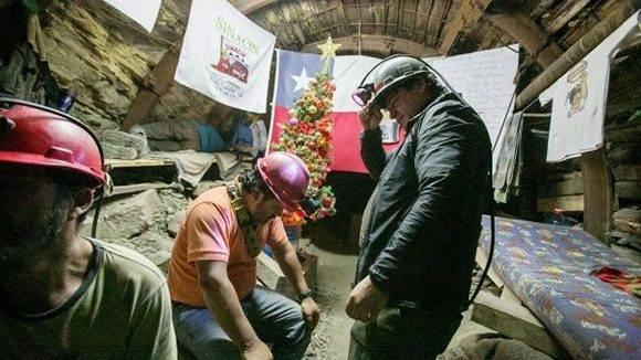 """La protesta se mantendrá hasta que los trabajadores tengan """"un plan de garantía"""" que les permita mantener la tranquilidad. Foto: Reuters."""