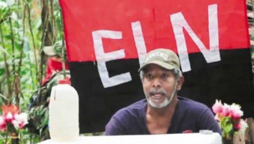 Se espera que la liberación de Odín Sánchez sea el próximo 2 de febrero. Foto: EFE