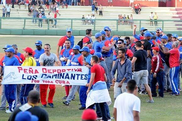 La Peña Los Caminantes en escena. Foto: Katheryn Felipe/Cubadebate.