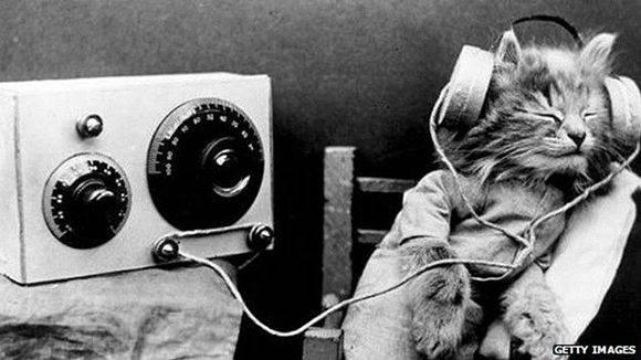 """El apagón de FM en Noruega será un """"momento de nerviosismo"""" para la industria global de la radio, según un experto. Foto: Getty."""