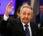 Raúl Castro. Foto: Archivo