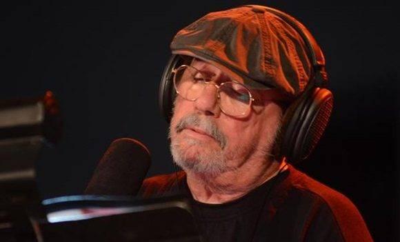 Silvio Rodríguez dio más de una canción a Santa Clara. Foto: Arelys María Echevarría/ACN