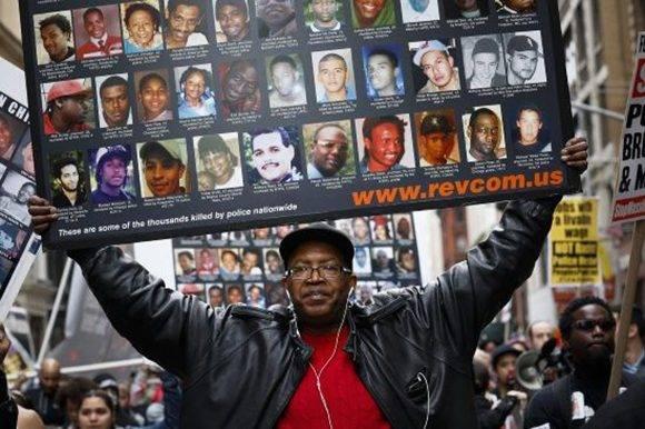 Las tensiones raciales se han intensificado en los últimos años. Foto: EFE.