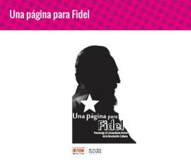 Presentan en Venezuela libro sobre Fidel