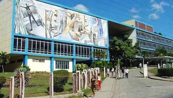 Universidad de Oriente. Foto: Archivo de Radio Mambí.