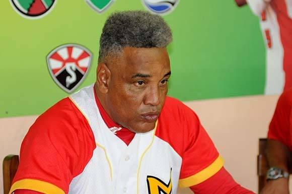 Víctor Mesa anunció el fin de su trabajo al frente de Matanzas. Foto: Katheryn Felipe/Cubadebate.