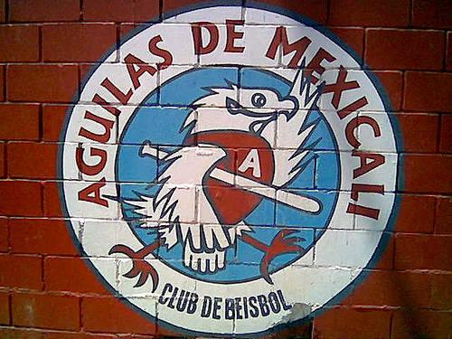 Águilas de Mexicali. Foto tomada de Soy Cachanilla.