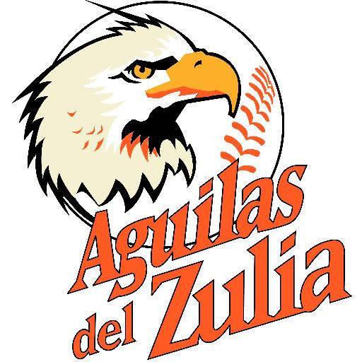 Águilas del Zulia. Imagen tomada de Twitter.
