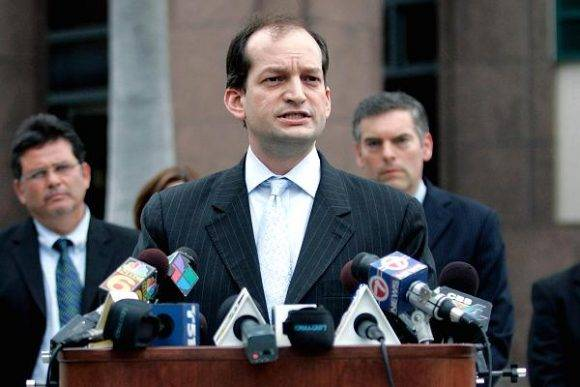 Alexander Acosta. Foto: Getty Images.