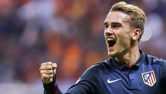 Antoine Griezmann. Foto: FIFA.