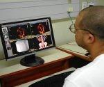 Centro de Biofísica Médica. Foto: Juventud Rebelde