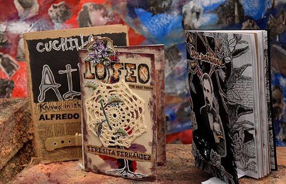 Ediciones Vigía fue fundada en 1985 con el propósito inicial de vincular a los escritores matanceros con la literatura universal y con las creaciones de autores nacionales. Foto: Cinthya García Casañas/ Cubadebate.