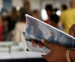 La Feria Internacional del Libro de La Habana sesionó desde el 9 al 19 de febrero. Foto: José Raúl Concepción/ Cubadebate.