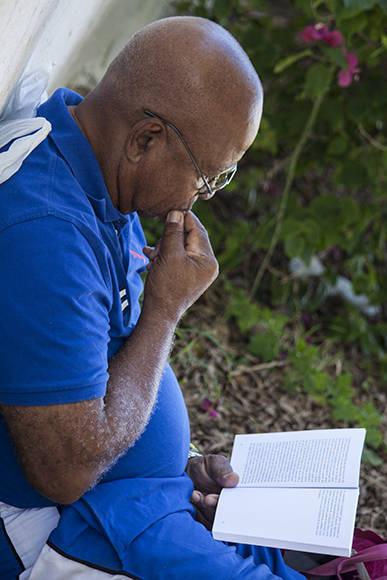 Libros para todos los gustos, y edades. Foto: L Eduardo Domínguez/ Cubadebate