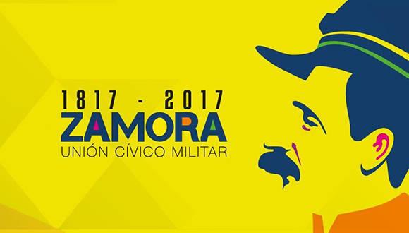 Imagen cortesía de Sección Prensa y Comunicación Embajada de la República Bolivariana de Venezuela en la República de Cuba.