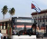 La ruta A32 modifica su recorrido. Foto: José Raúl Concepción/ Cubadebate.