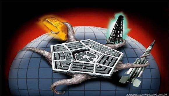 Futuro del mundo según estadistas. Foto: La pupila insomne - WordPress.com