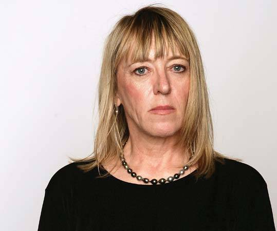 Jody Williams. Foto tomada de Encyclopedia Britannica.