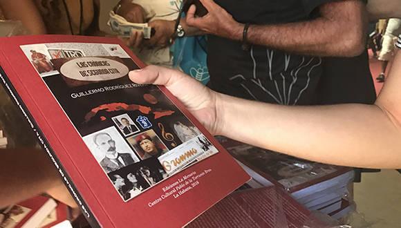 Foto: Dinella García Acosta/Cubadebate.