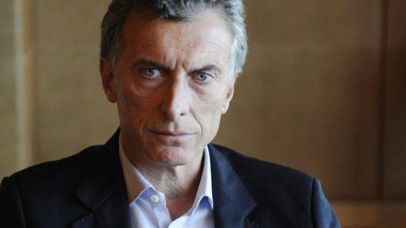 El gobernante. Foto tomada de Diario Primicia de Rafaela.