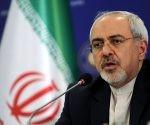 El Ministro de Relaciones Exteriores de Irán, Mohammad Javad Zarif. Foto tomada de thegreatmiddleeast.com