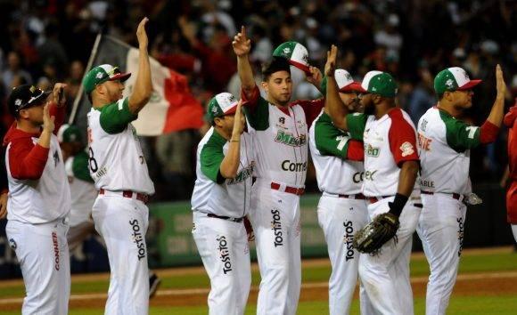Beisbol-Serie del Caribe-Culiacan Semi Final CUB vs MEX ganan los de Mexicali 1 x 0 y pasan a la final contra PR
