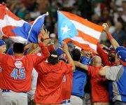 El equipo Criollos de Caguas, de Puerto Rico,  se coronó campeón de la Serie del Caribe 2017, al vencer a los Águilas de Mexicali. Foto: Ricardo López Hevia/ Granma/ ACN.