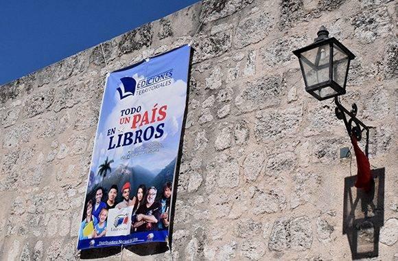 El Sistema de Ediciones Territoriales cumplirá diecisiete años en agosto próximo. Foto: Cinthya García Casañas/ Cubadebate.