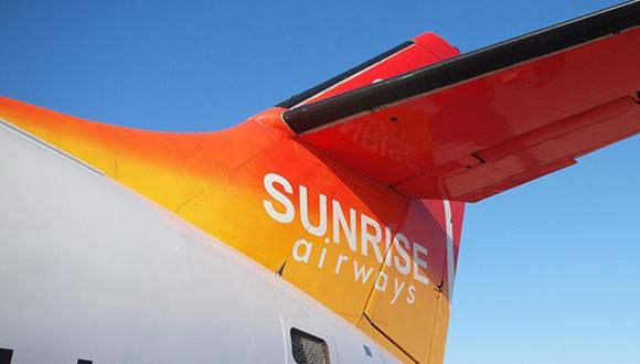 Los viajes serán jueves y domingos. Foto tomada de Aviación al Día.