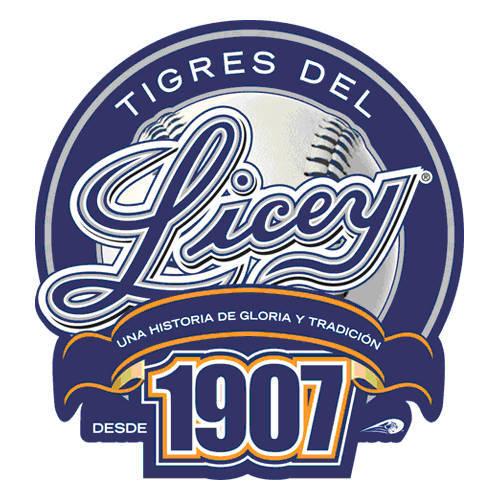 Tigres del Licey. Imagen tomada de Quisqueyanos en los Deportes.