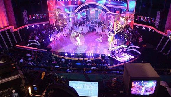 Foto: Bailando en Cuba/ Facebook.