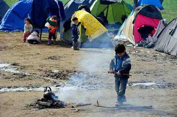 campamento-refugiados-ninos