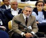 El caso Gürtel, como se le bautizó, es la trama de corrupción más grande que enfrenta España y el PP. Foto: Reuters
