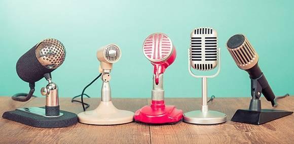 Hoy se celebra el Día Mundial de la Radio.  |  Fuente: Shutterstock