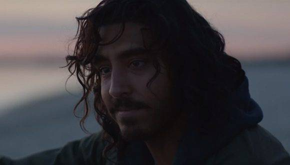 "Único actor nominado que no es blanco ni negro es el británico de ascendencia india Dev Patel, por su papel de reparto en ""Lion"". Foto: DNA India."
