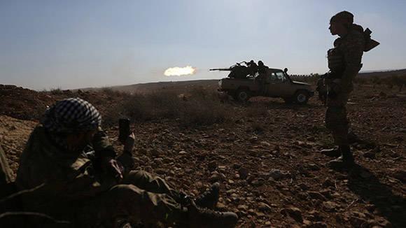 Foto: Khalil Ashawi/Reuters.