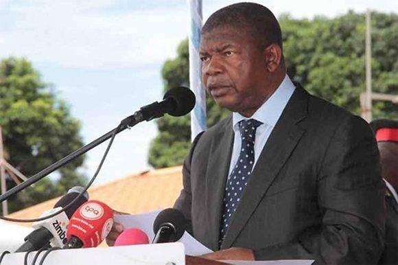 Joao Lourenzo es el actual Ministro de Defensa de Angola. Foto: PL