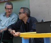 Fernando Pérez y Fiallo. Foto: Cortesía del entrevistado.