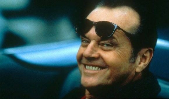 Jack Nicholson prepara regreso a la gran pantalla
