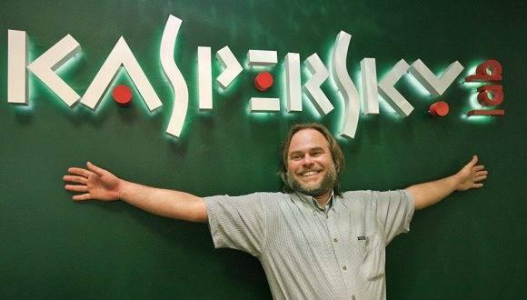 Los desarrolladores del gigante informático ruso Kaspersky Lab han creado un nuevo sistema operativo llamado KasperskyOS 11-11. Foto: Sputnik.