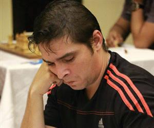 Lázaro Bruzón. Foto: Mónica Ramírez.